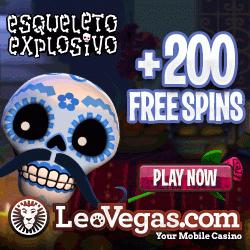 leovegas thunderkick casino