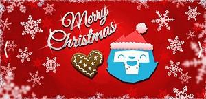 kerst verrassing
