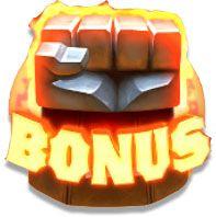 Rocket Fellas Bonus Symbool