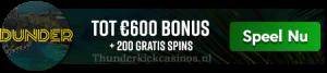 Dunder Casino Thunderkick